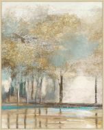 Woodlot I Canvas