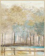 Woodlot II Canvas