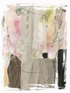Solange Secret I Boxed Canvas